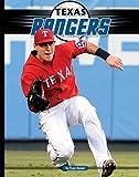 Texas Rangers, Ryan Basen, 1617140619