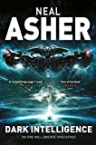 Dark Intelligence (Transformation #1): Transformation: Book One