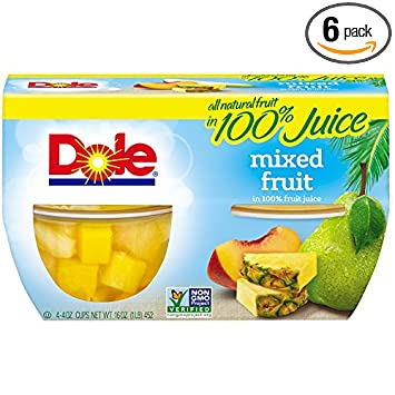 e0c7f7bc86e05a Image Unavailable. Image not available for. Color  Dole Fruit Bowls ...