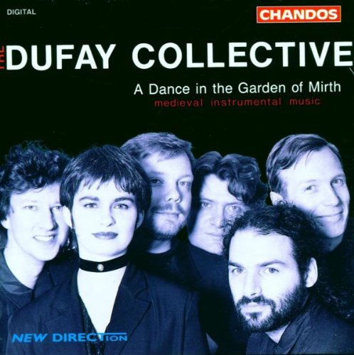 UPC 095115932025, A Dance in the Garden of Mirth: Medieval Instrumental Music - The Dufay Collective