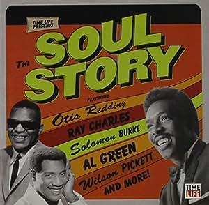 Soul Story Otis Redding Al Green Ray Charles Ben E