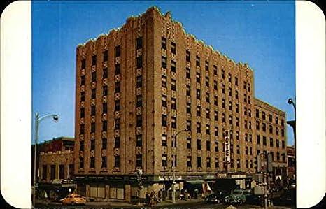 Amazon Com The Ponce De Leon Hotel Roanoke Virginia Original