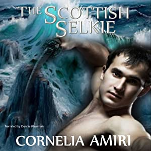 The Scottish Selkie Hörbuch