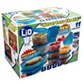 Mr Lid 11-Piece Container Set by Carol Wright Gifts