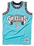 Mitchell & Ness Abdur-Rahim Vancouver Grizzlies #3