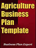 Agriculture Business Plan Template