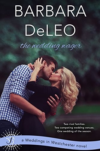 The Wedding Wager by Barbara Deleo ebook deal