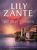 Book cover image for All That Glitters (Italian Summer Book 2)