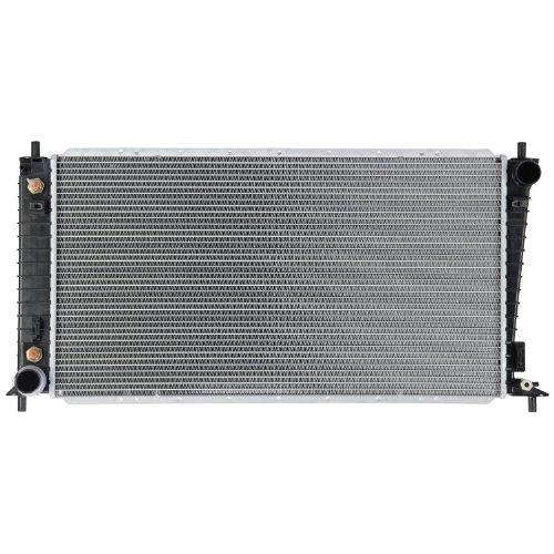 1998 ford f150 radiator - 1