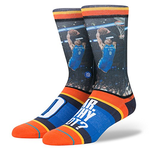Hot Stance Mens Russ Westbrook for cheap