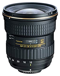 Tokina 12-28mm f/4.0 AT-X Pro DX Lens for Nikon (B00BTXAZ4I) | Amazon price tracker / tracking, Amazon price history charts, Amazon price watches, Amazon price drop alerts