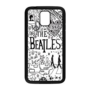 The Beatles, Design Rubber Protection Case Skin For Samsung Galaxy S5 i9600