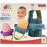 Mini Nuk Ice Lolly Moulds Set by Erwinshy