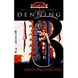The Amber Enchantress (Prism Pentad Book 3)