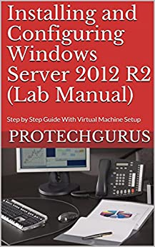 Installing Configuring Windows Server Complete ebook product image