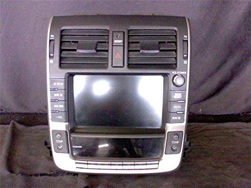 トヨタ 純正 クラウンマジェスタ S200系 《 URS206 》 マルチモニター P30800-18009984 B07CCK47QG