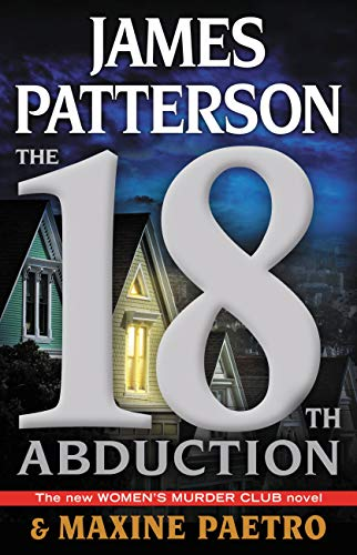 The 18th Abduction (Women's Murder Club)
