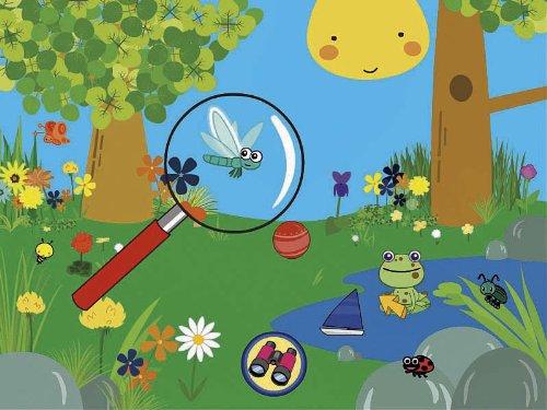 Fun 2 Learn Computer Cool School Software Kai Lan by Fisher-Price (Image #3)
