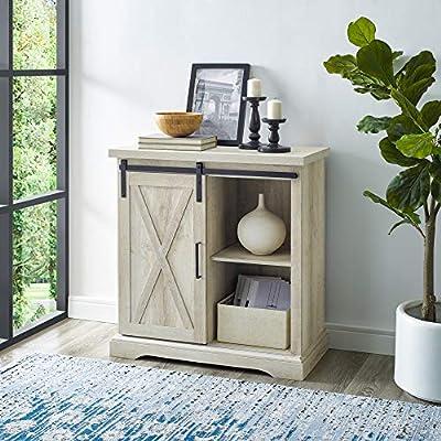 """WE Furniture Buffet 9"""": Amazon.ae"""