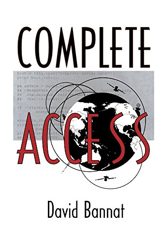 Complete Access by [Bannat, David]