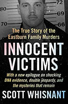 Innocent Victims Eastburn Family Murders ebook product image