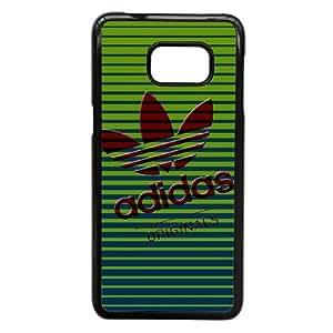Adidas Logo For Samsung Galaxy S6 Edge Plus Custom Cell Phone Case Cover 99UI962775
