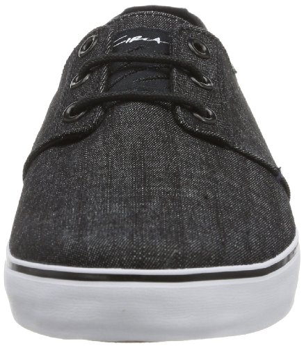 C1RCA CRIP - Zapatillas unisex Black/Denim