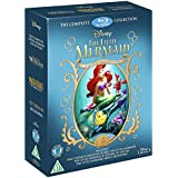 The Little Mermaid Complete Collection
