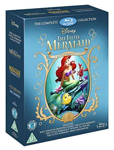 The Little Mermaid Complete ()