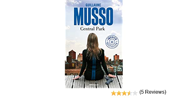 Central park spanish edition kindle edition by guillaume musso central park spanish edition kindle edition by guillaume musso literature fiction kindle ebooks amazon fandeluxe Choice Image