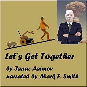 Let's Get Together Audiobook