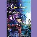 Coraline: An Adventure Too Weird for Words Hörbuch von Neil Gaiman Gesprochen von: Dawn French