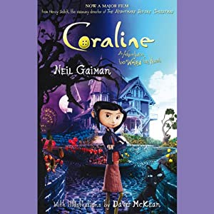 Coraline Hörbuch