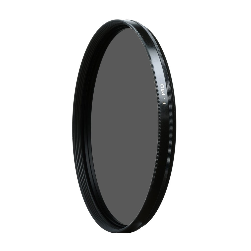 Schneider Optics 66-1067874 B+W 46mm Circular Polarizer with Multi-Resistant Coating