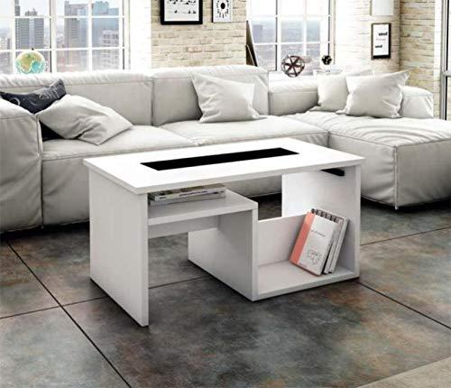 Mueble Mesa de Centro, Mesa Centro con revistero, mesas de Centro ...