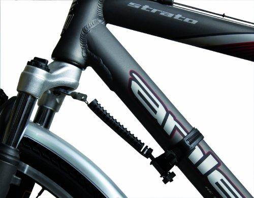 M-Wave Bicycle Steering Damper (Black)