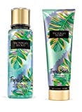 Victoria's Secret Tropic Beach Fragrance Mist and Lotion Set