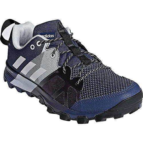 ジョブ比類なき目に見える(アディダス) Adidas レディース 陸上 シューズ?靴 Kanadia 8.1 Trail Shoe [並行輸入品]