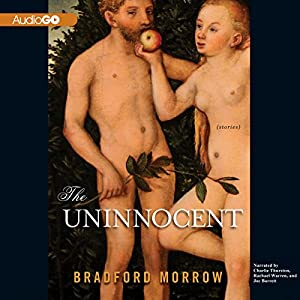 The Uninnocent Audiobook