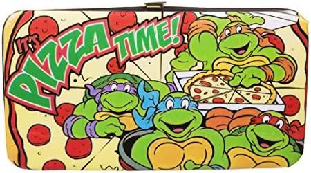 Cartera de la bisagra retro Teenage Mutant Ninja Turtles ...