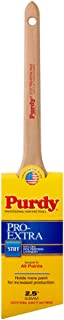 product image for Purdy 144080725 Pro-Extra Dale Angular Trim Paint Brush, 2-1/2 inch