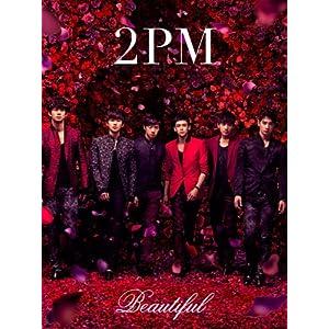 『Beautiful(初回生産限定盤A)(DVD付)』