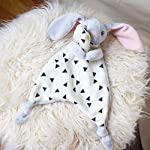 Humble-Bebe-Lovey-Security-Snuggler-Bunny-Rabbit-Unisex-Grey-Ideal-Baby-Shower-Birthday-Gift-for-Newborns-Infants-Toddlers