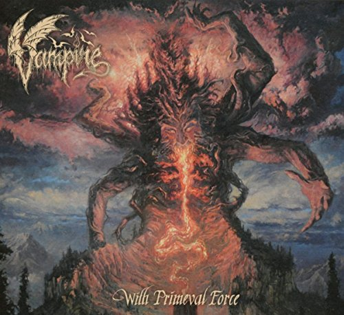 Vampire - With Primeval Force - LP - FLAC - 2017 - mwnd Download