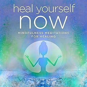 Heal Yourself NOW Speech