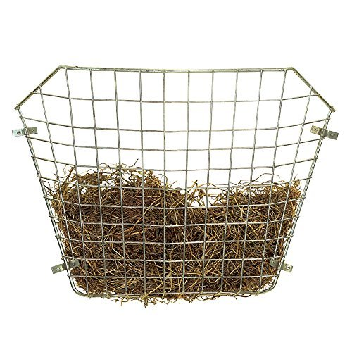 Stubbs Corner Haylage Rack One Size by Stubbs price