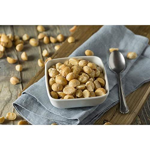 500 g BIO Macadamia Nüsse naturbelassen - ganz ungesalzen ohne Zusätze Kerne