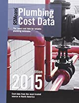 RSMeans Plumbing Cost Data 2015