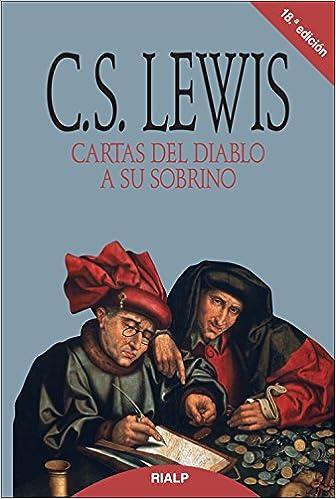Cartas del diablo a su sobrino Bibilioteca C. S. Lewis ...