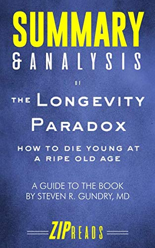 31 Best New Longevity Books To Read In 2019 - BookAuthority